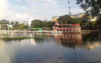 Ba Dinh, Hanoi: Your awesome neighbourhood!