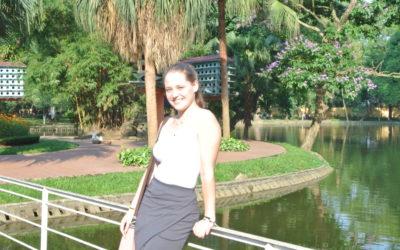 My Hanoi Tour