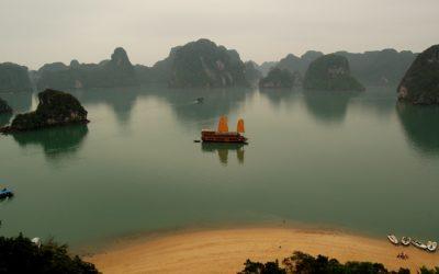 Six Breathtaking Places: North Vietnam